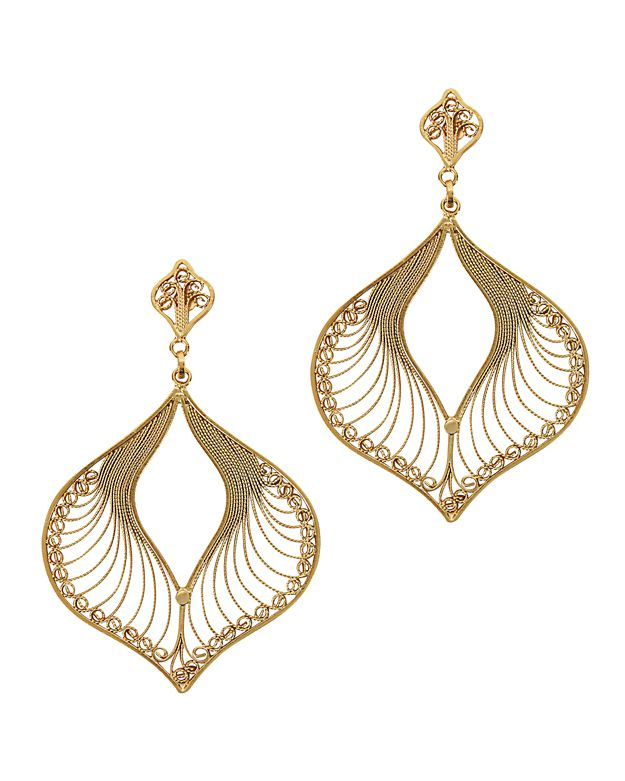 Mallarino Claudia Drop Earrings