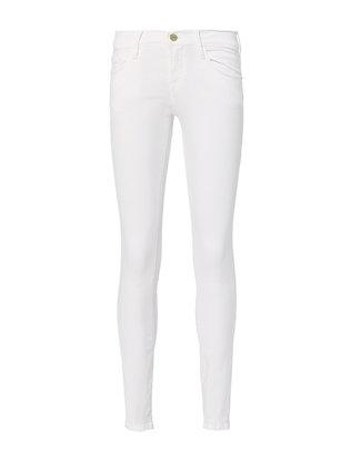 Le Skinny De Jeanne White Jeans