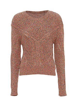 IRO EXCLUSIVE Colby Marled Sweater