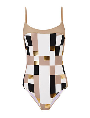 Gregor Pirouzi Lucy One Piece Swimsuit