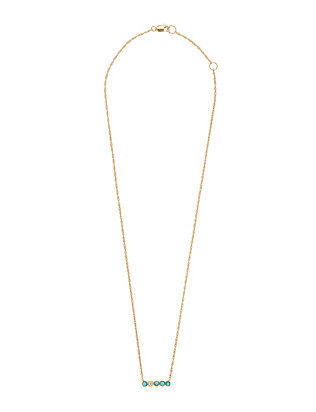 Jennifer Zeuner EXCLUSIVE Darby Necklace