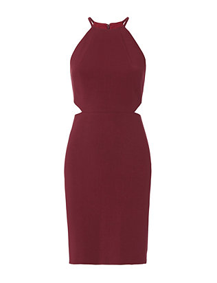 Exclusive for Intermix Kirby Fitted Dress