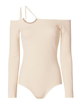 Off The Shoulder Bodysuit- FINAL SALE