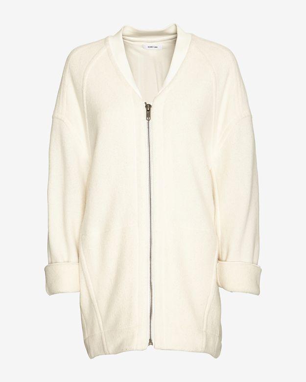 sale          helmut-lang-effuse-cotton-oversized-jacket by helmut-lang