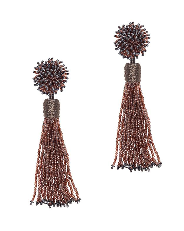Mignonne Gavigan Lana Beaded Earrings