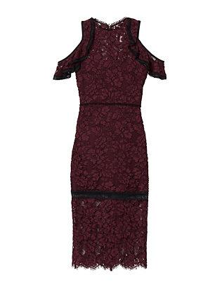 Evie Dress