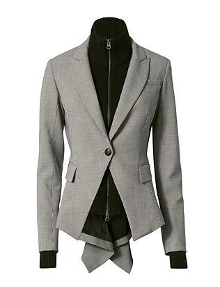 Outerwear For Women Intermix 174