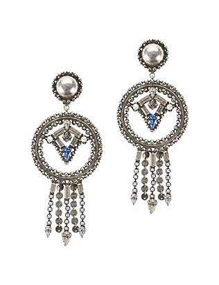 Dannijo Faustina Dreamcather Earring