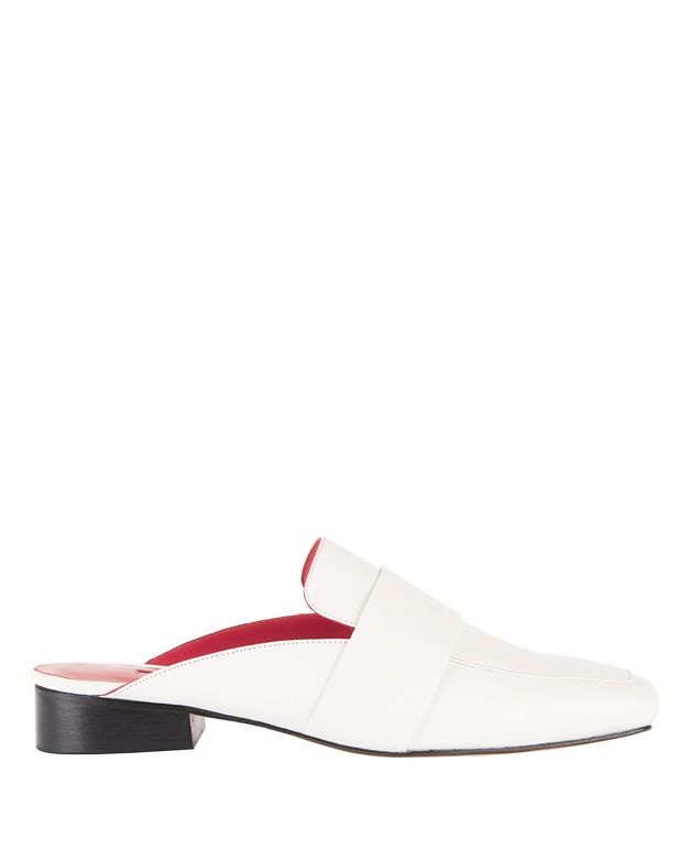 Dorateymur Filiskiye Slide Loafers