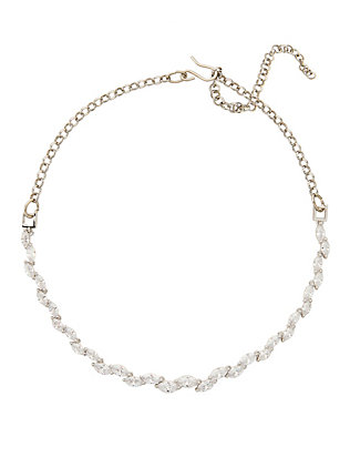 Monarch Wave Choker