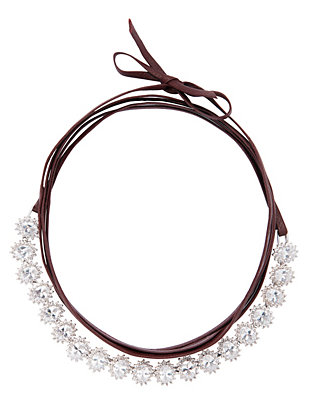 Fallon Monarch Mini Surround Choker