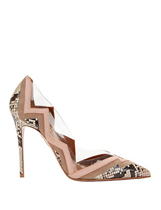 Aquazzura Frankie Pumps