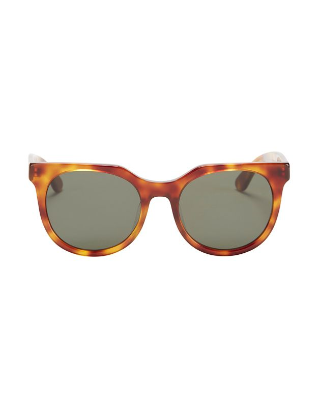 Han Kjobenhavn Paul Senior Tortoise Sunglasses