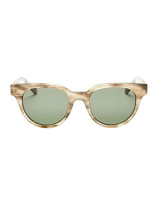 Wolf Wayfarer Sunglasses
