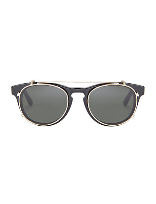 Timeless Clip On Sunglasses