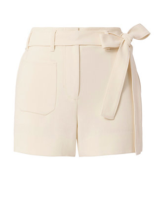 Helmut Lang Patch Pocket Short