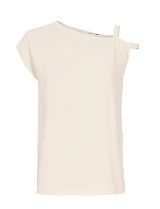 Asymmetric Strap Top