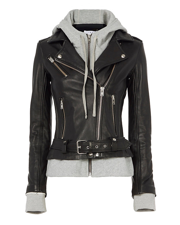 Designer Jackets   Outerwear at INTERMIX | Shop Now | Shop