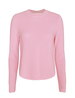 A.L.C. Jayne Side Slit Sweater