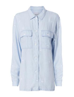Stella Star Print Shirt