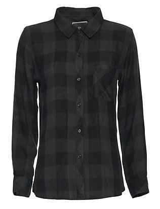 Rails EXCLUSIVE Checkered Plaid Shirt