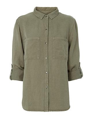 Marcel Long Sleeve Shirt