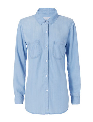 Rails Carter Denim Shirt