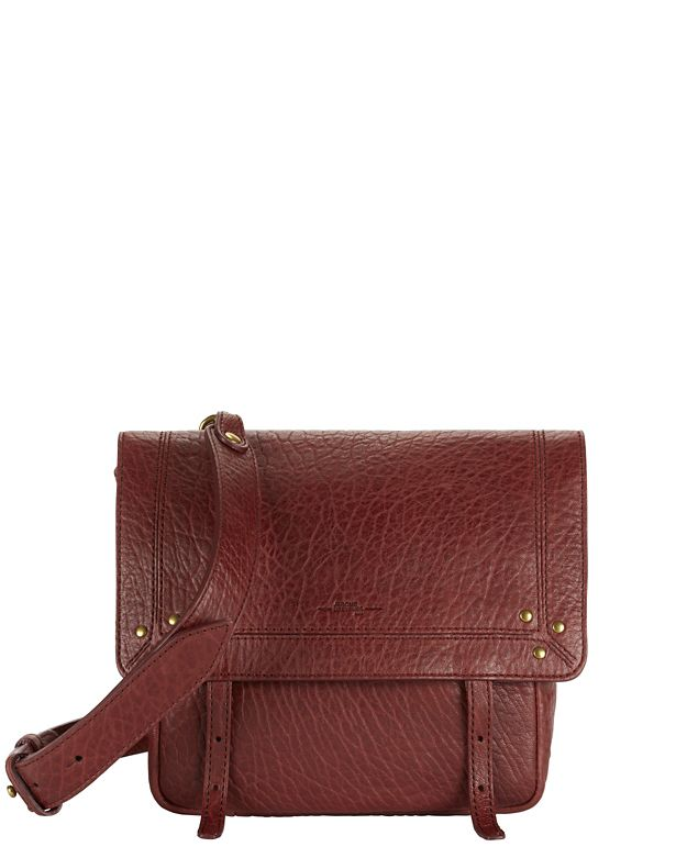Jerome Dreyfuss Jeremie Small Satchel