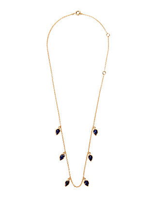 Nellie Shaker Necklace