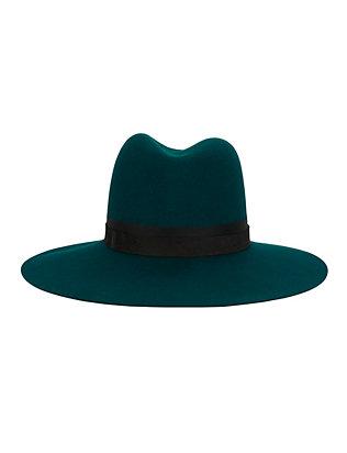 Linda Felt Hat