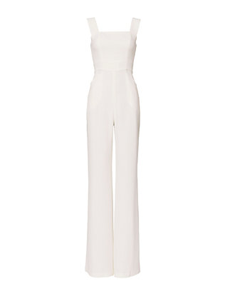Alexis Juno Side Slit Jumpsuit