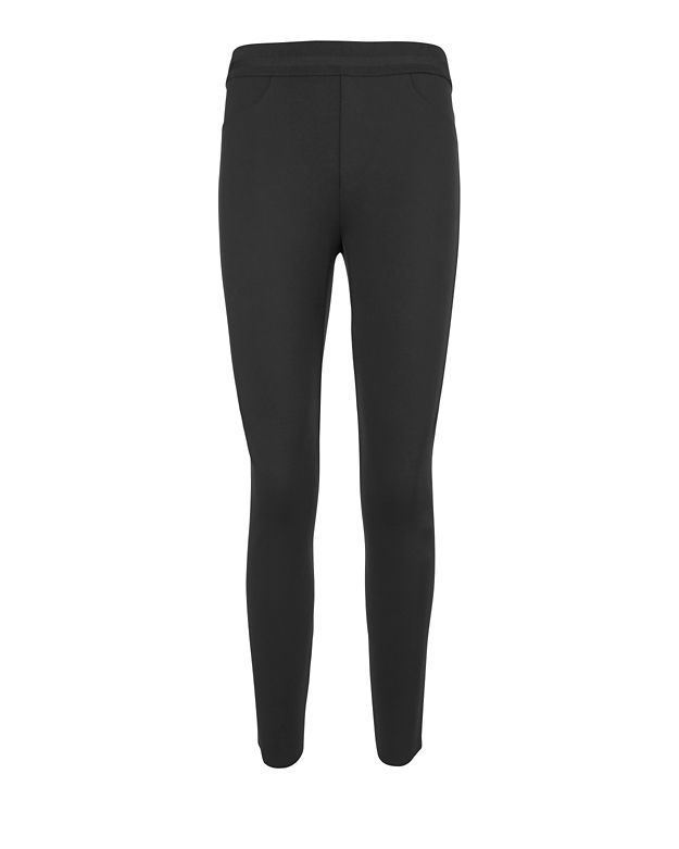 J Brand Quinn Scuba Sculpted Leggings
