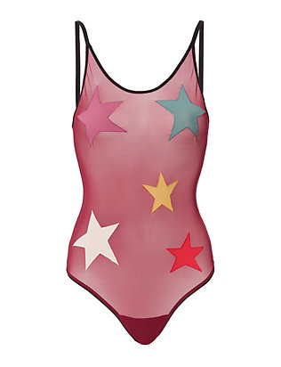 LOVE Stories Pixy Star Bodysuit