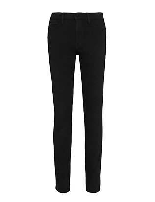 Le High Film Noir Skinny Jeans