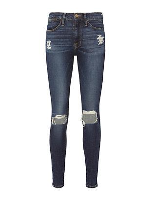 Le High Marlowe Skinny Jeans