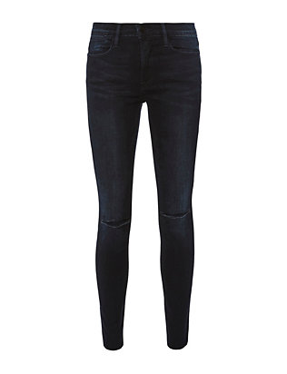 FRAME Le High Sterling Skinny Jeans