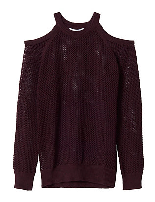 Lina Cut Out Sweater