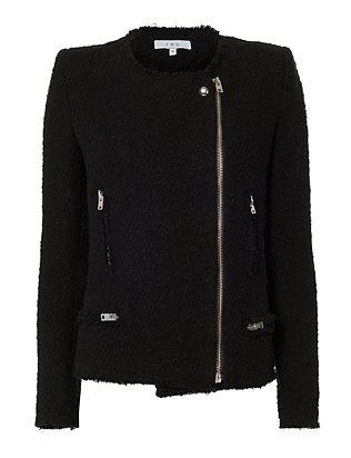IRO Lola Knit Jacket