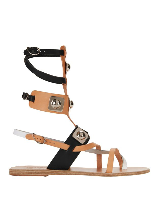 Ancient Greek Sandals x Peter Pilotto Low Gladiator