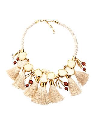 Peking Headdress Necklace