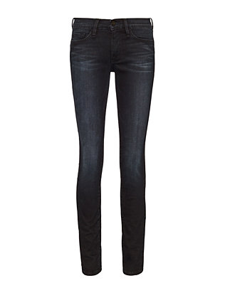 FRAME Le Skinny De Jeanne Manor Ave Jeans