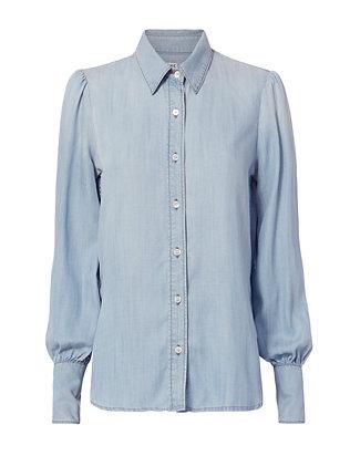 Rowen Femme Chambray Shirt