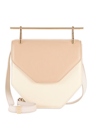 M2Malletier Amor Fati Medium Shoulder Bag