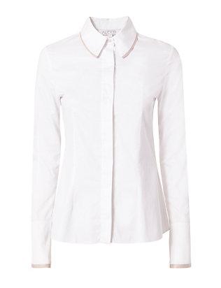 Matilda Poplin Shirt