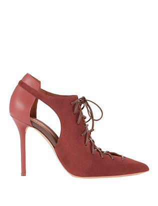 Malone Souliers Montana Bootie Pump