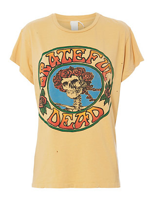 Madeworn Grateful Dead Tee