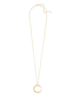 Vita Fede Cosimo Mini Pendant Necklace