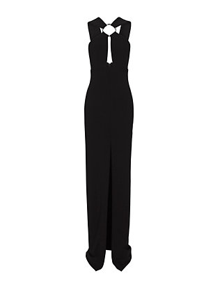 Kali Slit Maxi Dress