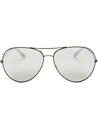 Sayer Aviator Sunglasses