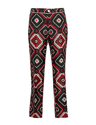 For Restless Sleepers Printed Pajama Pant